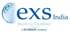 EXS India logo