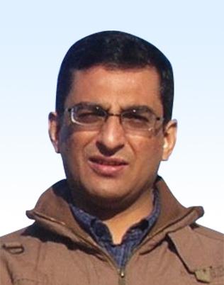 Pradeep Sukhani