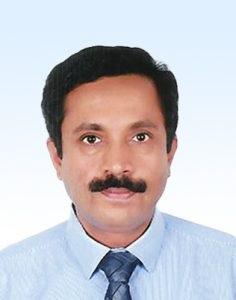 Ajit Madhusoodan