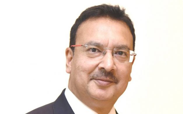 Sanjit Banerjee joins Gi Group India as Executive Director: Press Release