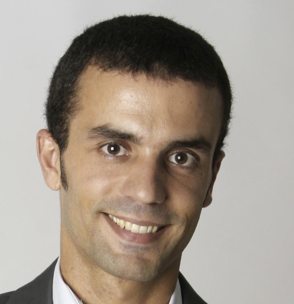 Marcos Segador Arrebola