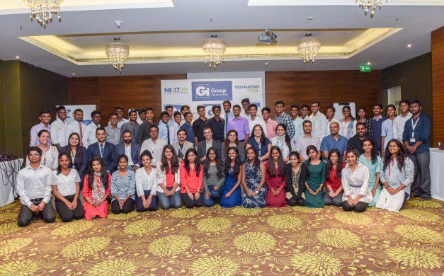 Gi Group India Collaborates with Shanti Bhavan for CSR