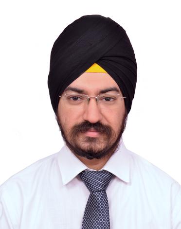 Kuljeet Singh